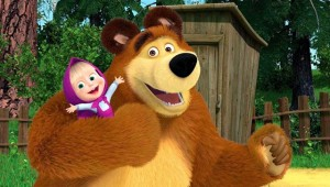 В Китае покажут российские мультфильмы