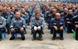 В Китае построены 400 лагерей для «перевоспитания» меньшинств