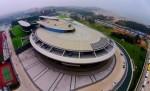 """В Китае построили дом в виде звездолета из сериала """"Star Trek"""" за 160 $"""