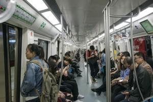 В Китае появились трудности с расширением метро
