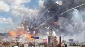 В Китае произошел взрыв на алюминиевом заводе, есть пострадавшие