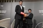 В Китае в 2019 году пройдет чемпионат мира по баскетболу
