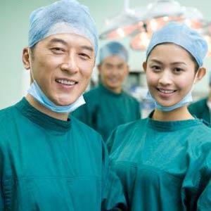 В Китае прошла дистанционная хирургическая операция с использованием 5G