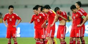 В Китае разгорелся футбольный скандал