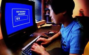 В Китае разоблачены интернет мошенники