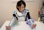 В Китае разработан уникальный аппарат, который поможет встать на ноги парализованным людям