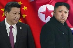В Китае сообщают о сокращении торговли с Северной Кореей