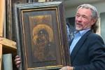 В Китае состоится открытие музея имени Александра Тихомирова