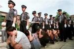 В Китае совершенствуют систему наказаний