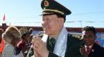 В Китае совершил самоубийство генерал после обвинения в коррупции