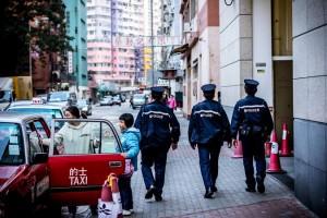 В Китае создадут интернет-полицию