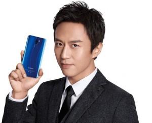 В Китае создали смартфон с камерой в 80 мегапикселей