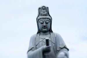 В Китае статуя Будды получит голову, украденную более 20 лет
