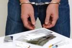 В Китае у контрабандистов конфисковали 28 килограмм метамфетамина