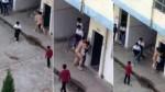 В Китае учитель попытался изнасиловать на школьной площадке ученицу