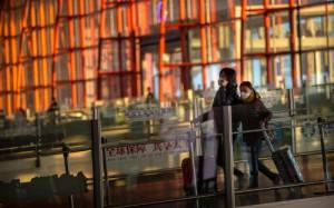 В Китае упростят въезд в страну иностранцам, которые уже привиты китайской вакциной
