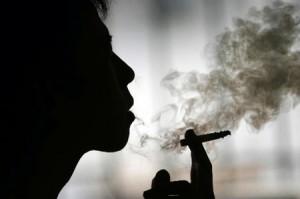 В Китае усиливается борьба с курением