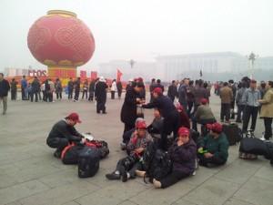 В Китае увеличивается социальное расслоение