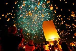 В Китае в будущем будут сокращены празднества