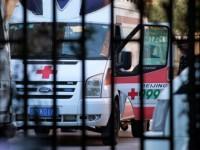 В Китае в реку свалился автобус, 21 человек погиб