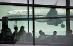 В Китае во время полета пассажир пытался поджечь самолет
