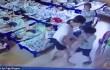 В Китае воспитательницу детского сада приговорили к заключению за жестокое обращение с детьми
