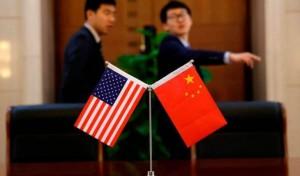 В Китае ввели санкции против американских политиков