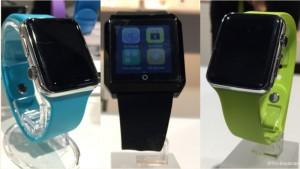 В Китае запущено массовое производство поддельных Apple Watch