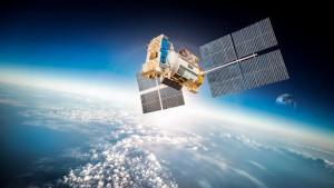 В Китае запустили экспериментальный 6G спутник