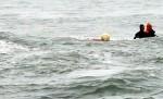 В Китае затонуло судно с 400 людьми на борту