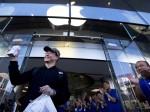 В Китае злоумышленники украли крупную партию iPhone 6 со склада, сделав подкоп