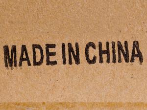 В Китай за бытовой техникой