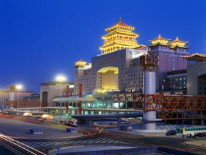 В Китай за товаром