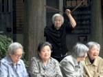 В Пекине будет организовано сообщество для пожилых людей
