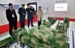 В Пекине открыли выставку международного военного сотрудничества КНР