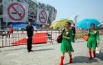 В Пекине ужесточили борьбу с курением