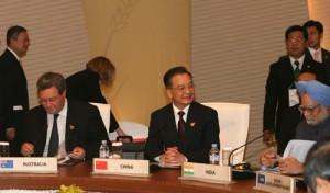 В Сингапуре прошли проворы всех азиатских стран