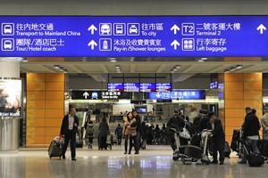 В гонконгском аэропорту была украдена сумка с миллионом новозеландских долларов