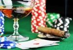 В казино Макао запретили курить