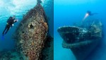 В море нашли затонувший 800 лет назад корабль, «сделанный в Китае»