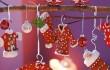В некоторых муниципалитетах Китая запретили рождественские украшения