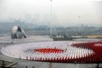 Жители провинции Хэнань планируют попасть в книгу Гиннеса необычным способом
