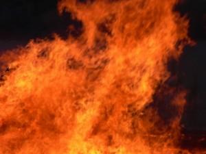 В провинции Цзилинь 119 человек погибли во время пожара на скотобойне