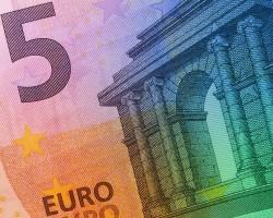 В результате бездействия Китайского Народного банка возрос курс евро