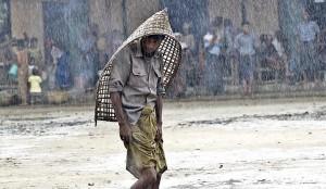 В результате наводнения на Хайнане пришлось эвакуировать 150 000 человек