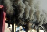 В результате взрыва танкера погибли люди