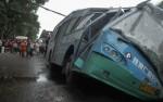 В результате автомобильной аварии в Китае погибла часть оперной труппы