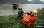В результате крушения судна в Китае погибло 8 человек