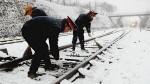 В результате снегопадов на юге Китая пострадало более двух миллионов человек
