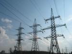 В зоне бедствия восстановлена система электроснабжения